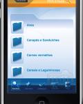 A Nestlé lança aplicativo para iPhone
