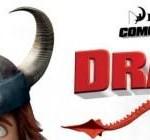 Cinema: Como treinar o seu dragão
