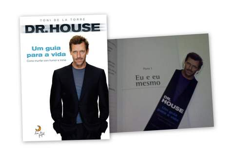 Ganhadores Dr. House: Um Guia Para A Vida