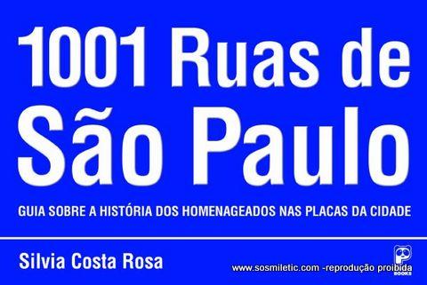 Você realmente conhece as ruas de São Paulo?