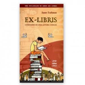 ex-libris confissões de uma leitora comum