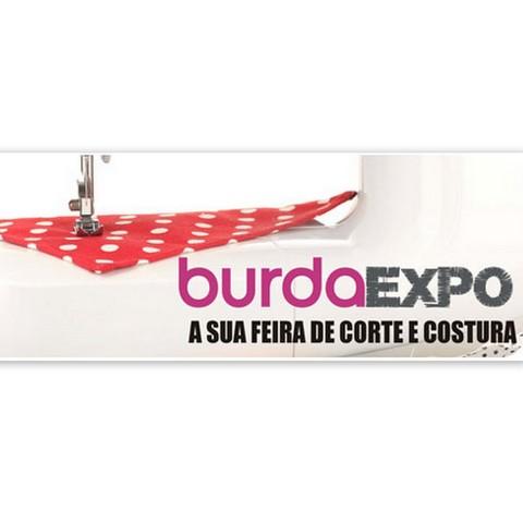 Para as moças e moços da costura: Burda Expo 2015
