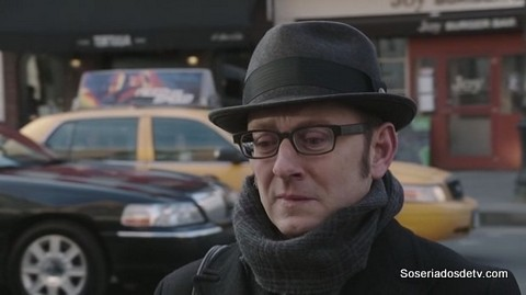 Person of Interest: Allegiance, Most Likely To... e Death Benefit (3x18, 3x19, 3x20)