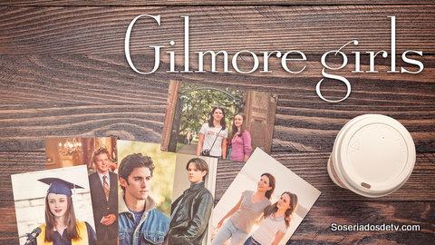 Gilmore Girls: todas as temporadas na Netflix dia 01 de Julho