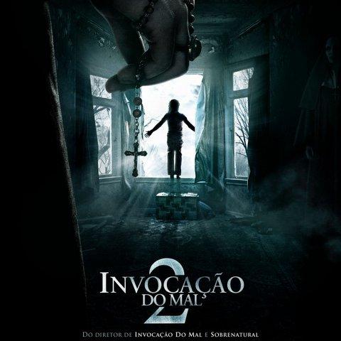 Cinema: Invocação do Mal 2