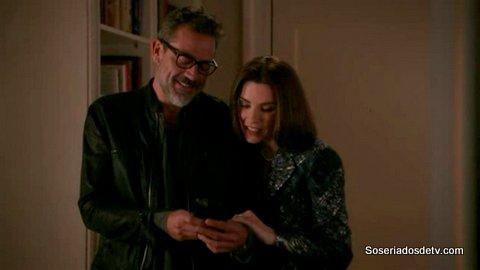 The Good Wife: Discovery e KSR (7x09 e 7x10)