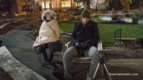Elementary: Up to Heaven and Down to Hell (4x15)