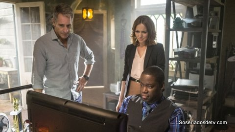 NCIS New Orleans: Foreign Affairs (2x05)