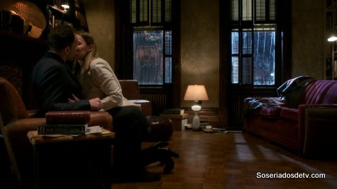 Elementary: Ready or Not (4x18)