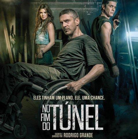 Cinema: No Fim do Túnel (você tem que ver)