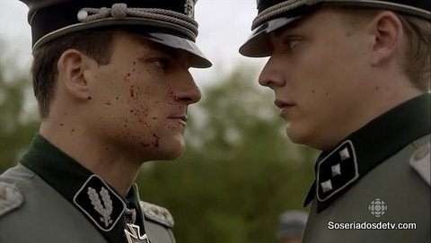 X Company: Black Flag (2x06)