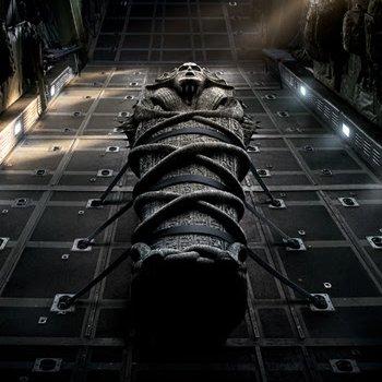 Cinema: primeiro trailer de A Múmia