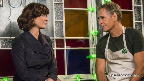 NCIS New Orleans:  If It Bleeds, It Leads (2x18)