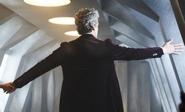 Doctor Who no Syfy: especial de Natal e maratonas de dezembro