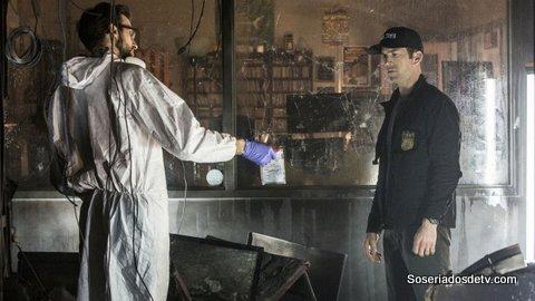 NCIS New Orleans: Radio Silence (2x17)