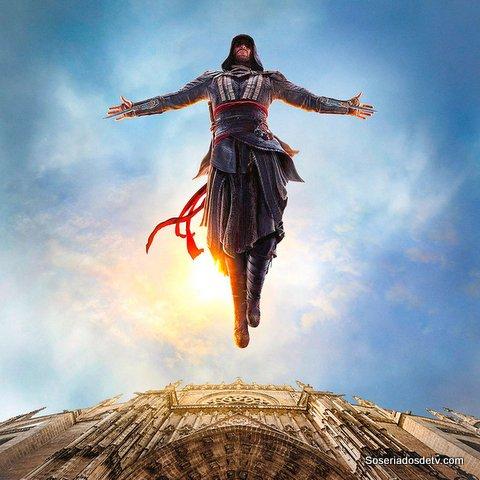 Cinema: Assassin's Creed (e um pouco sobre a mitologia dos jogos e sem spoilers)