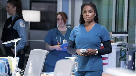 Chicago Med: Heart Matters (2x10)