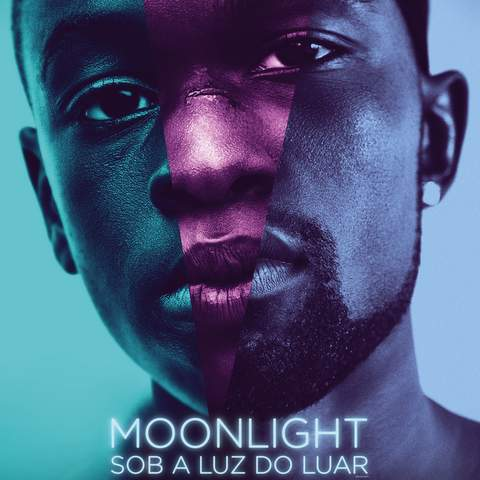 Cinema: Moonlight - Sob a Luz do Luar