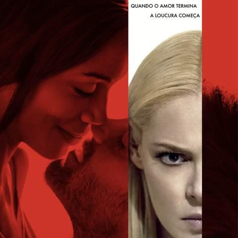 Warner Bros divulga poster oficial do suspense Paixão Obsessiva