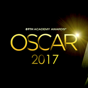 E o Oscar 2017?