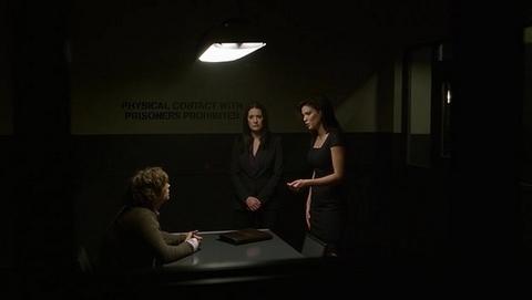 Criminal Minds: Collision Course (12x14)