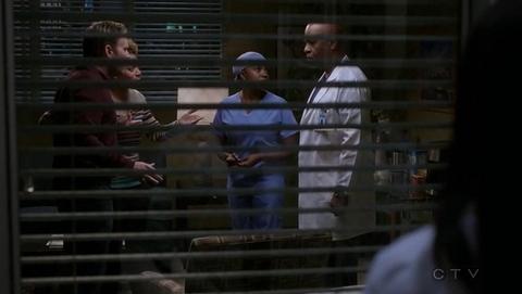 Grey's Anatomy: It Only Gets Much Worse (13x13)