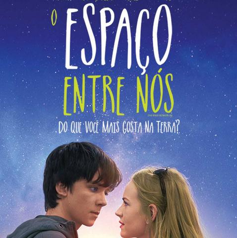 Cinema: O Espaço Entre Nós nos lembra de pensar no que mais gostamos na Terra