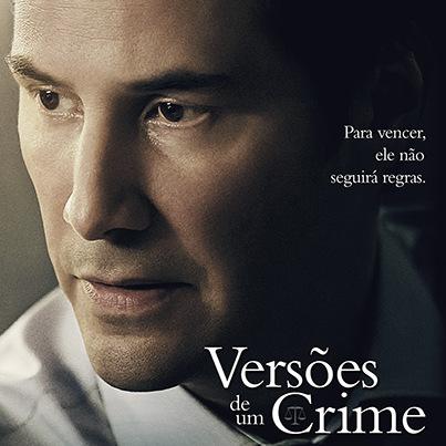 Cinema: Versões de Um Crime