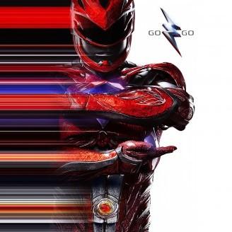 Cinema: Power Rangers O Filme