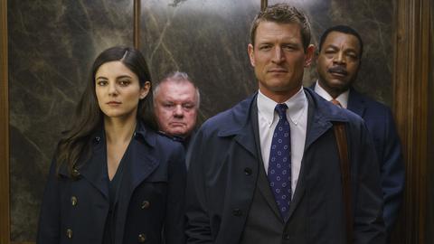 Chicago Justice: Judge Not (1x04)
