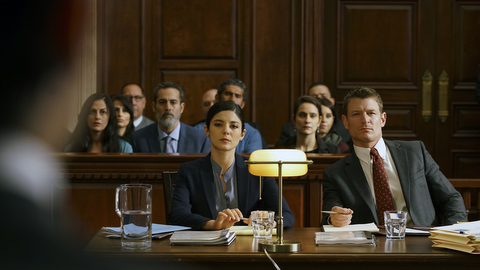 Chicago Justice: See Something (1x03)