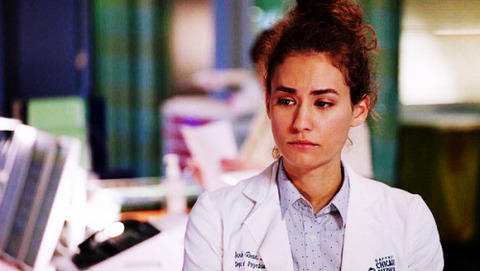 Chicago Med: Monday Mourning (2x17)