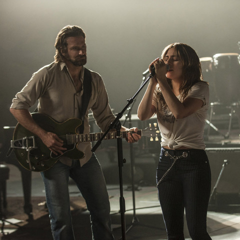 Refilmagem de Nasce Uma Estrela traz Bradley Cooper e Lady Gaga