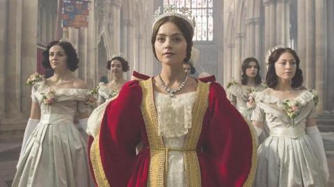 Série inglesa Victoria chega ao GlobosatPlay
