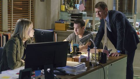Chicago Justice: Dead Meat (1x06)