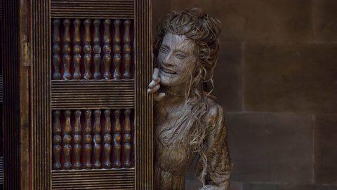 Doctor Who: Knock Knock (10x03)