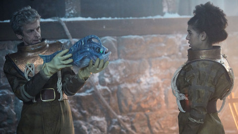 Doctor Who: Thin Ice (10x03)