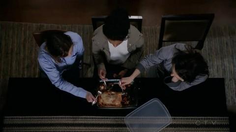 Grey's Anatomy: Be Still, My Soul (13x18)