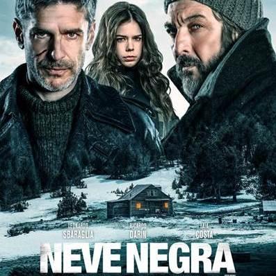 Neve Negra, uma tragédia familiar que você precisa assistir