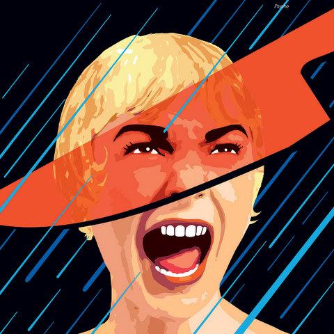 Universal lança clássicos do cinema com capas em Pop Art