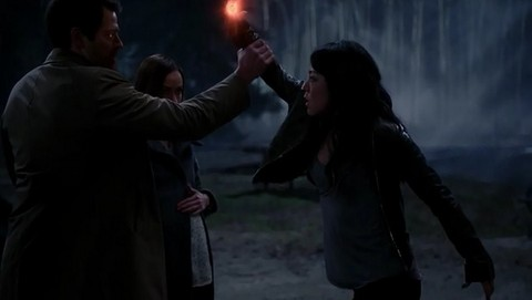 Supernatural: The Future (12x19)