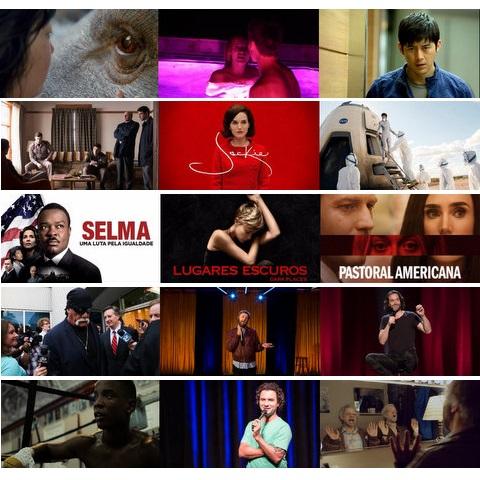 Novidades Netflix Junho - Filmes