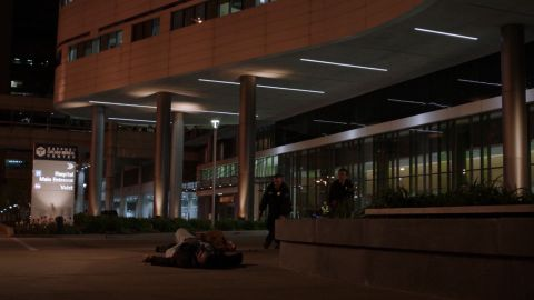 Chicago Med: Love Hurts (2x23)