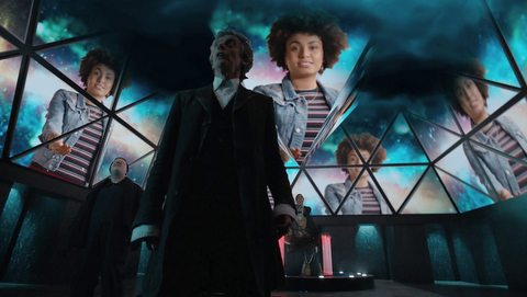 Docto Who: Extremis, The Pyramid at the End of the World e The Lie of the Land (10x06, 10x07 e 10x08)