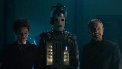 Doctor Who: World Enough and Time (10x11)