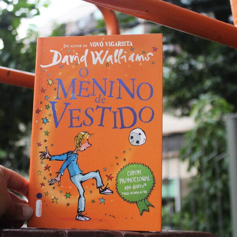 Livros para crianças encantadas por Extraordinário