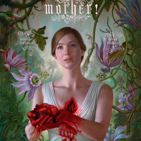 Mãe (Mother) de Darren Aronofski ganha novo poster e trailer