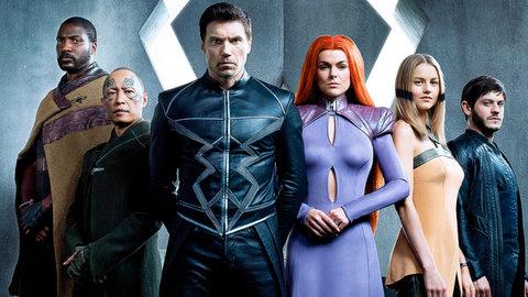 Marvel - Inumanos ganha adaptação em série com tecnologia IMAX