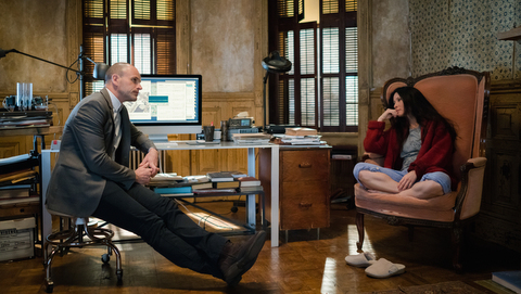 Elementary: The Ballad of Lady Frances e Dead Man's Tale (5x17 e 5x18)