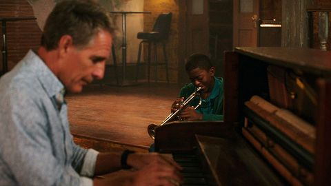 NCIS New Orleans: Music to My Ears (3x08)